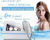 2019 Portable Home Use HIFU 10000 Shots Wrinkle Removal Face...