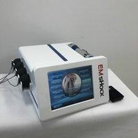 Профессиональные Новая физическая Ударная волна ED Машина боли Лечение экстракорпоральное машина Терап для лечения эректильной дисфункции