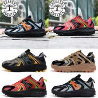 2020 Barato Treeperi Chunky 10 Casual Shoes Hombres Mujeres Gimnasio Red Khaki Negro Plata Moda Diseñador de Lujo Mens Sneakers EUR 36-44