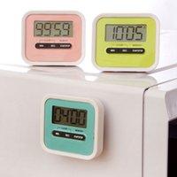 Home Keuken Koken Digitale Countdown Timer Sport Studie Game Luid Alarm Timmer