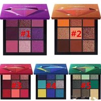 Newest Hot Makeup Brand Beauty Palette 9 color eyeshadow pal...