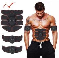 Smart EMS Hips Trainer elektrische Muskelstimulator Wireless-Gesäß abdominal Stimulator Eignung-Körper Massager