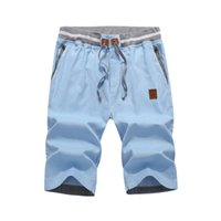 Summer Designer Solide Casual Shorts Hommes Cargo Shorts Plus Taille 5XL Beach Shorts L -5XL