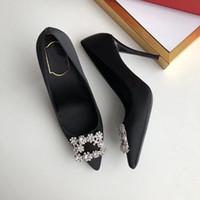 Inicio zapatos accesorios zapatos de vestir Detalle del producto 2019 alta calidad diseñador fiesta boda zapatos novia mujeres señoras sandalias moda Se