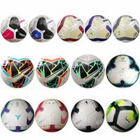 La mejor calidad de la Copa Europea bola de fútbol 2020 pu tamaño 5 bolas gránulos antideslizante fútbol envío gratis alta calidad ballBest europeo PU