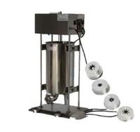 Máquina de churros españoles eléctricos de 10 l / churros de acero inoxidable de alta calidad que hacen la máquina