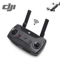 DJI Spark Télécommande d'origine Portée de transmission vidéo Plage de fonctionnement 2,5h Durée de fonctionnement Télécommande RC Expédition rapide