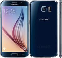 Original Samsung Galaxy S6 G920 G920A G920T G920P G920V Smartphone rénové 5.1inch 3G 32G Téléphone portable déverrouillé