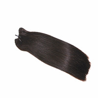 Funmi Hair 12A Straight Brazilian Peruvian Indian Malaysian ...