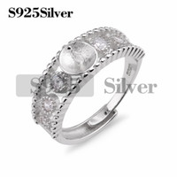 Cubic Zirconia CZ Eternity Engagement Wedding Band Sterling ...