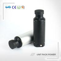 EE. UU. UE Sin impuestos Mini botella tipo 36V 5.2Ah 5.8Ah 6.0Ah 6.8Ah Batería para bicicleta eléctrica con cargador USB y soporte para botellas