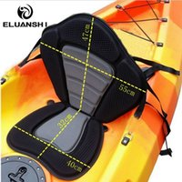Adjustable Deluxe Seat fishing Kayak inflatable accessories ...