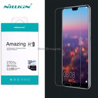 Nillkin Screen Protector Huawei P20   P20 Pro Tempered Glass...