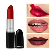 Myg Lipstick أحمر الشفاه أعلى جودة الشفاه ماكياج العسل الحب من فضلك لي الثبات راجع من الطوب شير O la angel mocha kinda مثير أحمر الشفاه الحمراء