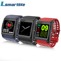 Z01 Color Screen Smart Watch Heart Rate Fitness Tracker Smar...