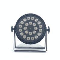 20 PZ는 전문 무대 조명 RGBW의 4IN1을위한 무대 조명 LED 24x18W RGBWA 자외선 6in1 스포트 라이트 LED