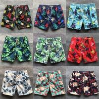 Turtle Shorts für Männer Summer Surfing Schwimmen Male Fashion New Raccoon kurze Hose elastische Hose für Männer