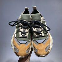 DHL شحن مجاني رجل مصمم Daymaster أحذية رياضية للرجال سوبر الملك حذاء رياضة حذاء رياضة سورينتو مصمم أحذية المدربين أحذية عارضة