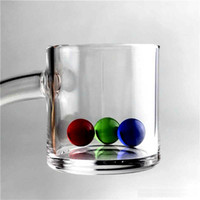 6mm 8mm quarzo terp perla per domeless quarzo banger perle palla 10mm 14mm femmina maschio giunto per bong di vetro tubi d'acqua ciotola GDB001