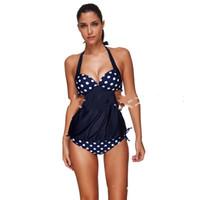 الشاطئ أنثى ملابس السباحة سبليت الجسم السباحة ارتداء اللون بار بيكيني ضمادة تصميم مرونة عالية دائم الألياف البوليستر 27SS C1