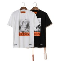 2019ss Heron Preston Summer 1: 1 High Quality Hip- hop Pattern...