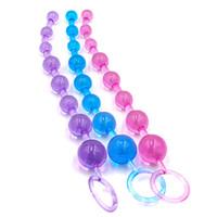Секс анальные игрушки для женщин анальные шарики анальная пробка вибратор мастурбация фаллоимитатор анальный G пятно вибратор бусины для взрослых продукты груза падения