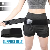 Support Belt Breathable Anti- Slip Pelvic Lower Back Support ...