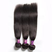 جديد وصول البرازيلي ياكي الشعر البشري أعلى درجة ضوء ياكي غير المجهزة ياكي الشعر ملحقات رخيصة البرازيلي العذراء الشعر حزمة