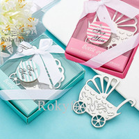 50PCS Baby Carriage Bottle Opener Baby Shower Kids Birthday ...