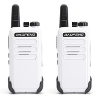 2020 New Baofeng BF-C9 Mini Walkie Talkie 400-470MHz UHF Zweiwegradio tragbare VOX USB-Handheld-Transceiver Lade