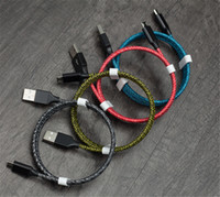 USB Type C Cable Fast Charging USb C Cables Type-c Data Cord Charger USB C For Samsung S9 Note 9 Huawei P20 Pro Xiaomi 1m