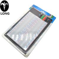 longteng SYB-1660 Solderless Breadboard Protoboard 4 Bus Test Circuit Board Tie-point 1660 ZY-204