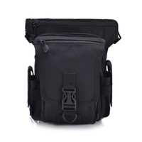 Running Bag Tactical Leg Bag Men' s Multi- function Army ...