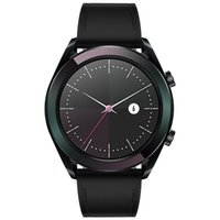 Orijinal Huawei izle GT Akıllı saat destek GPS NFC nabız Monitörü su geçirmez kol saati 1.2 inç AMOLED bilezik Android iPhone için