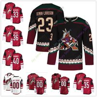 competitive price ba69e a9376 Wholesale Coyote Jersey for Resale - Group Buy Cheap Coyote ...