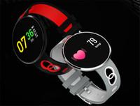 Para apple à prova d 'água smart watch cf006h além de pulseira esporte pulseira rastreador de fitness freqüência cardíaca pressão arterial smartwatch para android ios