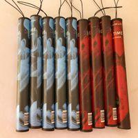 Alta Qualidade Atacado Tempo de Shisha E Hookah 500 Puffs Caneta de Tubo Eletrônico Cigarro Stick Sticks Shisha Hookah Descartável Posh E Cigarros