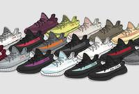 Kutusu Statik Rahat Ayakkabılar Ile Yansıtıcı Kadınlar Siyah Bred Krem Beyaz Susam Tasarımcısı Kil Gerçek Formu Ile Hiperspace Gid Ayakkabı