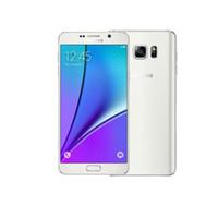 Samsung Galaxy Note5 NOTE 5 original remis à neuf N920A N920V N920F 5.7 pouces LCD 4G RAM 32G ROM 16MP 4G LTE