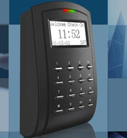 ZK SC103 Single door EM card reading access control, TCP, RS...
