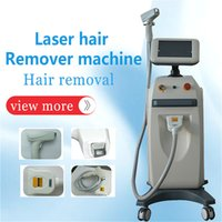 2020 di rimozione Il Top Hair Diodo Laser Sistema 808nm diodo laser Soprano 808 diodo Laser Hair Removal Machine on Sale