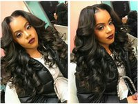 Cheap Hot Body Wave Wigs With Baby Hair Top Quality Lace Fro...