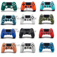 Top Quality PS4 wireless Controller Gamepad Joystick For Pla...