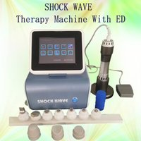 Эффективная акустическая ударная волна Циммер ударно-волновая терапия ударно-волновая функция машины удаления боли при эректильной дисфункции/лечение Эд