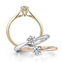 حقيقي جودة عالية 925 الفضة الاسترليني الدائري 6 ملليمتر 1 ct مكعب زركونيا المرأة الزفاف مقترح الدائري هدية المجوهرات الفاخرة XR040