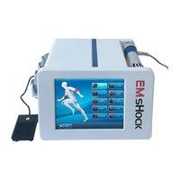 آلة العلاج موجة الصدمات EletricMagnetic Therapy ل Ed Mearch / EMS