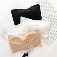 Women Seamless Invisible Bra Sexy Lingerie Women Brassiere T...