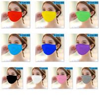 Colorful Cotton Mouth Mask Anti Dust Mask filter Windproof P...