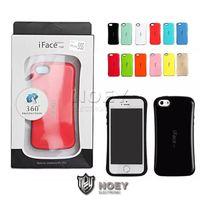 iFace centre petite taille Étui hybride couverture pour iPhone 11 Pro Max XR 8 Samsung Note 10 plus S10e avec Retail Box