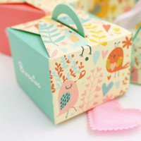 Princess Party Supplies Baby Shower Favor Box Candy Box 20PC...